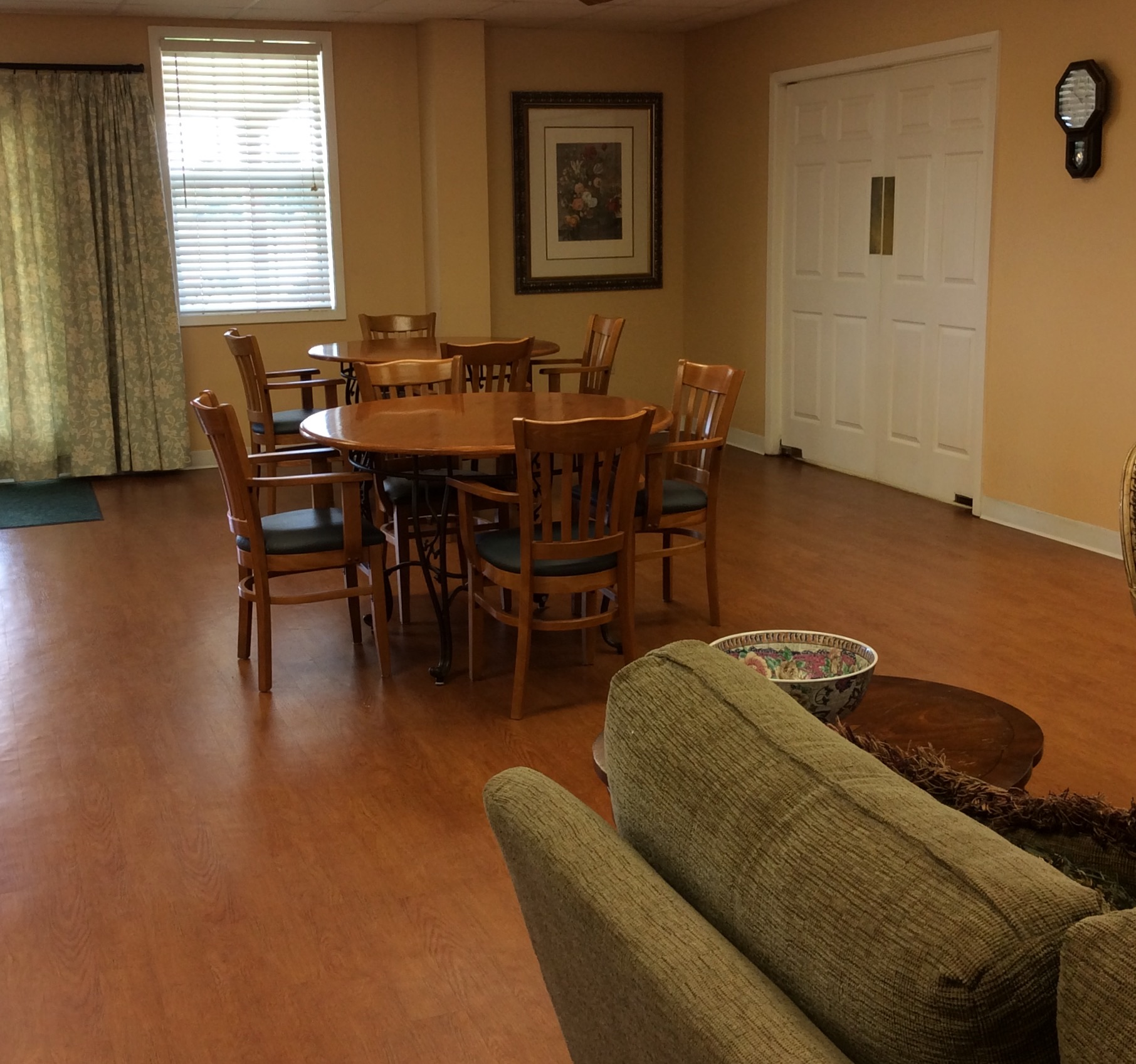 Country Meadow Personal Care Home