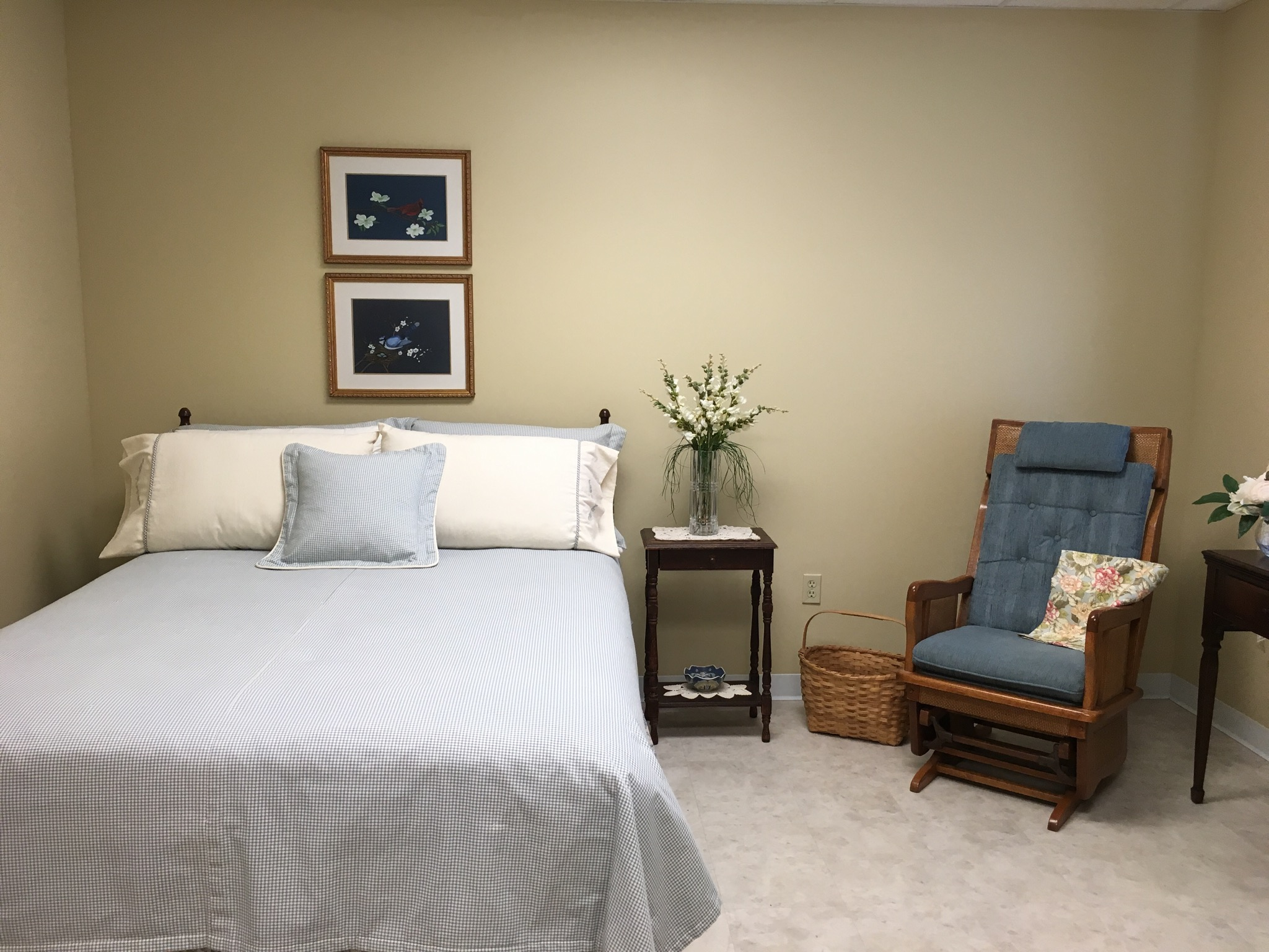 Country Meadow Personal Care Home | About Us | Greenwood, MS